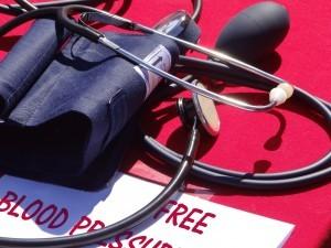 טיפול טבעי להורדת לחץ דם