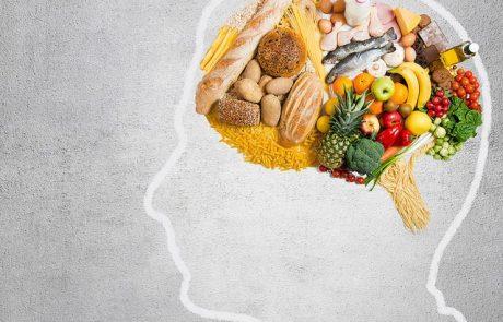 תפריט תזונה בריאה