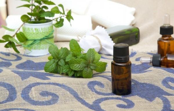 טיפול טבעי בבעיות עור